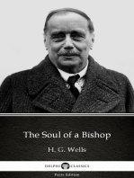 The Soul of a Bishop by H. G. Wells (Illustrated)