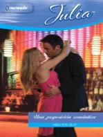 Una proposición romántica