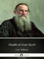 Death of Ivan Ilych by Leo Tolstoy (Illustrated)