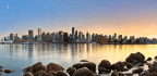 5 Reasons Why a Writer Should Move to Vancouver