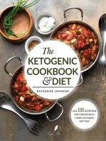 The Ketogenic Cookbook & Diet