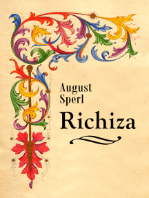 Richiza: Historischer Roman