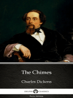 The Chimes by Charles Dickens (Illustrated)