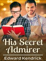 His Secret Admirer