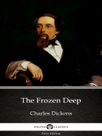 The Frozen Deep by Charles Dickens (Illustrated)