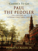 Paul the Peddler