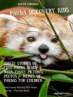 Panda Discovery Kids