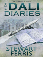 The Dali Diaries