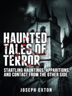 Haunted Tales of Terror