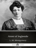 Anne of Ingleside by L. M. Montgomery (Illustrated)