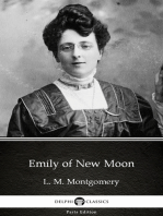 Emily of New Moon by L. M. Montgomery (Illustrated)