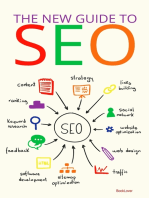 The New Guide to SEO