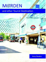 Morden and Other Tourist Destination