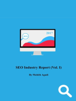 SEO Industry Report