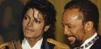 Quincy Jones Wins $9.4 Million From Michael Jackson's Estate