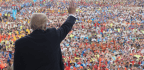 Boy Scouts Chief Apologizes For 'Political Rhetoric' In Trump's Speech
