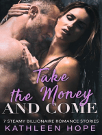 Take the Money and Come