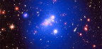 New Bunch of Galaxy Clusters May Be Farthest Yet