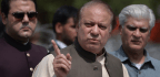 Pakistan's High Court Ousts Prime Minister Sharif In Panama Papers Fallout