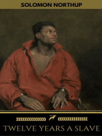 Twelve Years a Slave (+Bonus Content) [ILLUSTRATED]