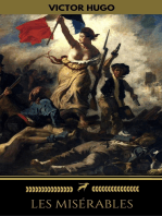 Les Misérables (Special Illustrated Edition) (English Edition)