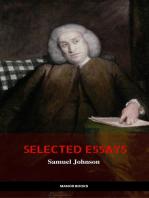 Samuel Johnson