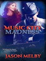 Music City Madness