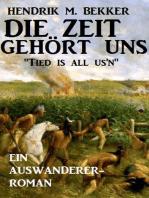 Ein Auswanderer-Roman