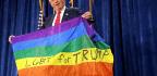 Trump's Shameful, Cruel Ban on People Like Me