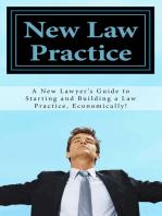 New Law Practice