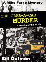 The Grab-A-Cab Murder