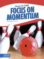 Focus on Momentum