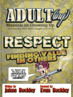 Respect - Finding value in others