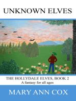 Unknown Elves