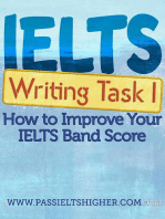 IELTS Task 1 Writing (Academic) Test