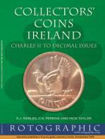 Collectors' Coins Ireland 1660 - 2000 (2015 edition)