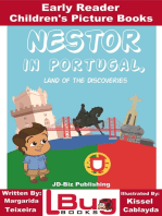 Nestor in Portugal, Land of The Discoveries