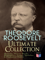 THEODORE ROOSEVELT - Ultimate Collection