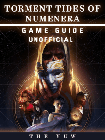 Torment Tides of Numernera Game Guide Unofficial: Beat your Opponents & the Game!