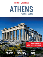 Insight Guides Pocket Athens (Travel Guide eBook)