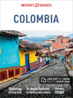 Insight Guides Colombia (Travel Guide eBook)