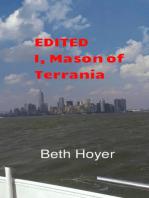 Edited I, Mason of Terrania