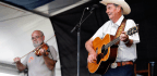 Cajun Music Legend D.L. Menard Has Died, Age 85