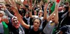 The Anger in Jordan's Streets