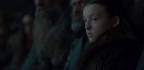 Lyanna Mormont and the Slogan Feminism of Game of Thrones