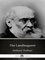 The Landleaguers by Anthony Trollope (Illustrated)