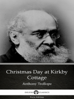 Christmas Day at Kirkby Cottage by Anthony Trollope (Illustrated)