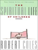 The Spiritual Life of Children