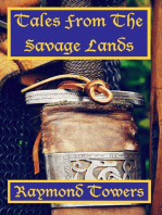 Tales From The Savage Lands