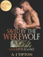 Saved by the Werewolf